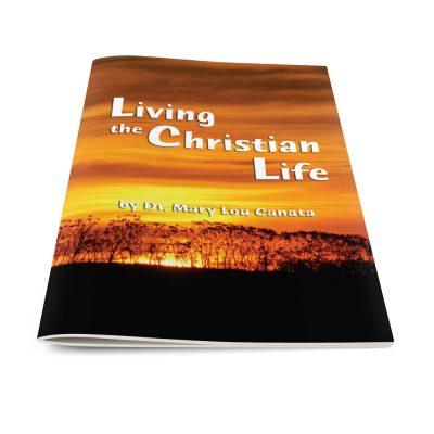 Living the Christian Life-Adult