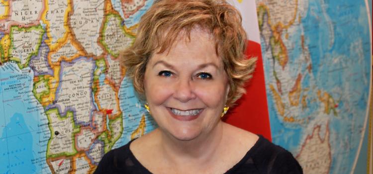 Norma Faulkner