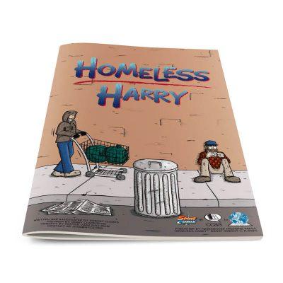 Homeless Harry