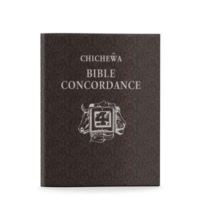 Chichewa Bible Concordance
