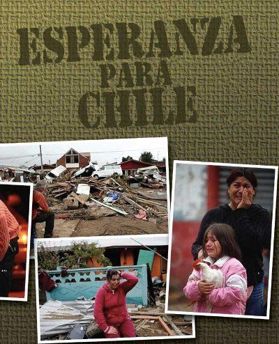 Esperanza para Chile