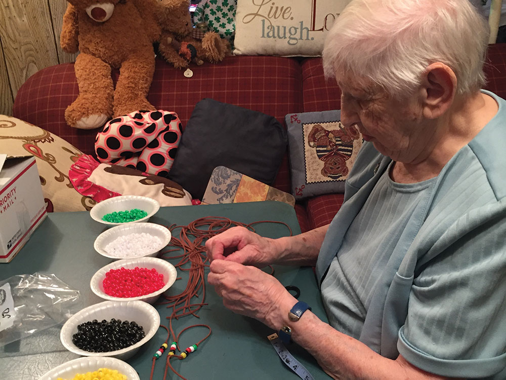 Alberta Harnish-Bracelets