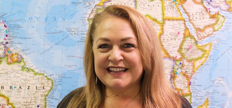Joy McInnIs