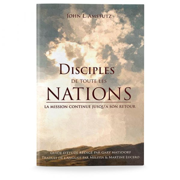Disciples of All Nations-French