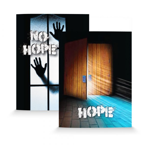 Hope/No Hope Set-English
