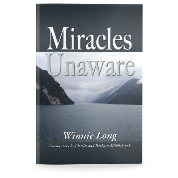 Miracles Unaware-English