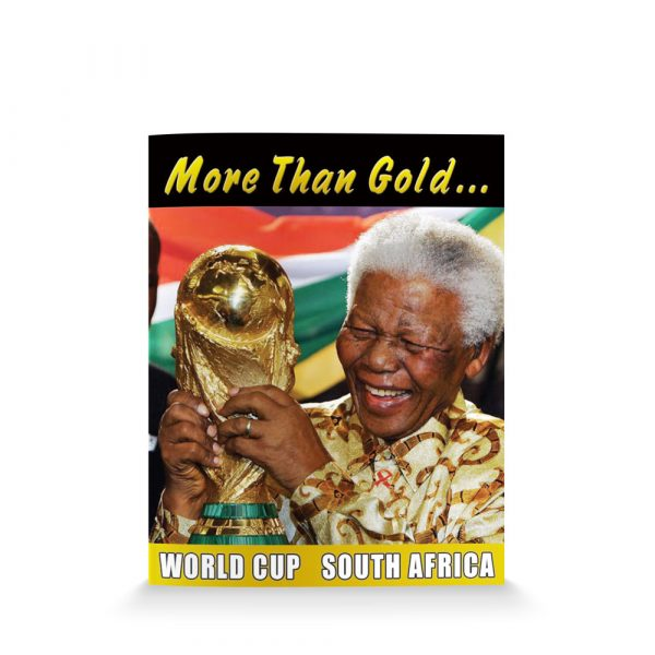 More Than Gold-English