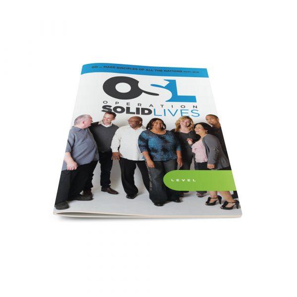 OSL Workbook